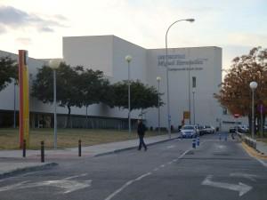 Facultad de Farmacia de la UMH